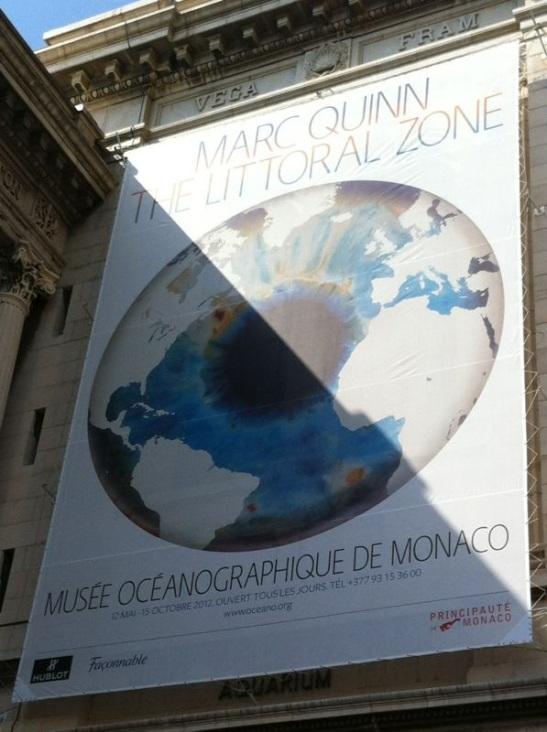 Museu oceanografico