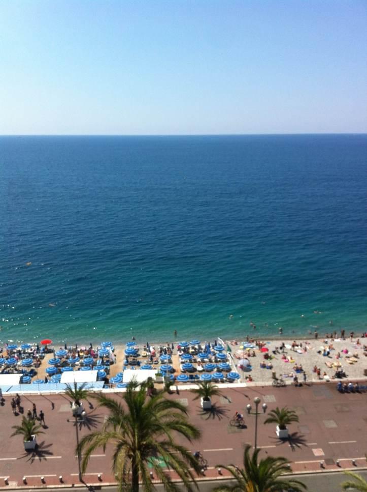 Praia Nice