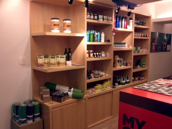 My Organic Market 2