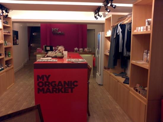 My Organic Market