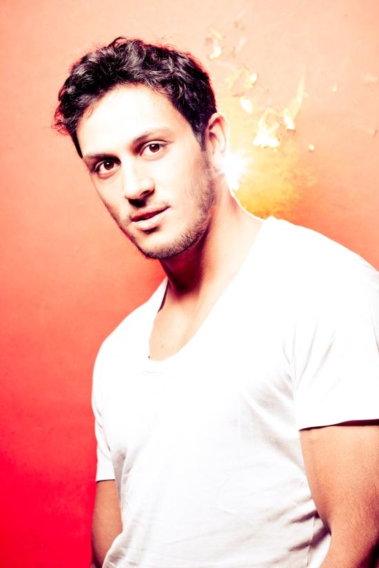 DJ Thiago Mansur