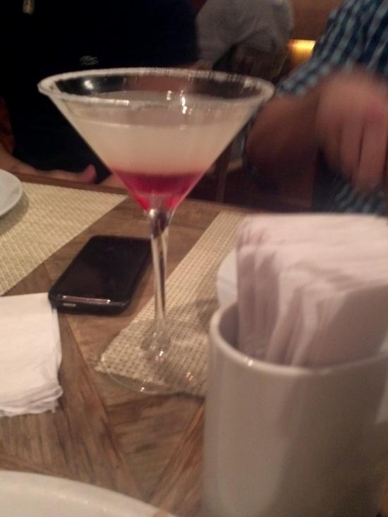 Drink bifásico